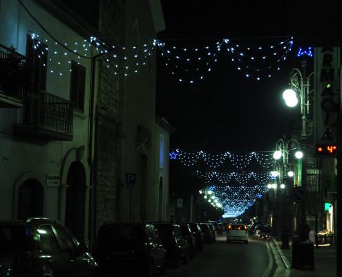 Luminarie 2012