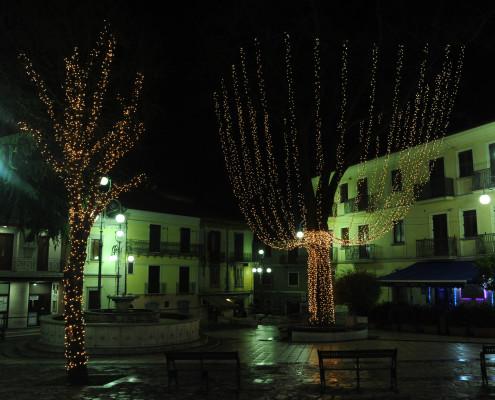 Luminarie 2011