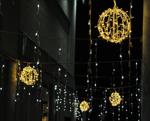 Luminarie 2015