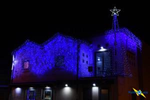 Luminarie natalizie napoli illuminazioni natalizie e luci di