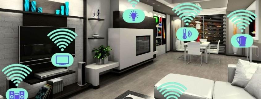 Smart Home aumentano le richieste dei dispositivi di illuminazione e di videosorveglianza