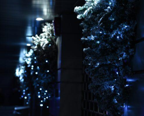 Luminarie Natalizie 2019 Punto Luce